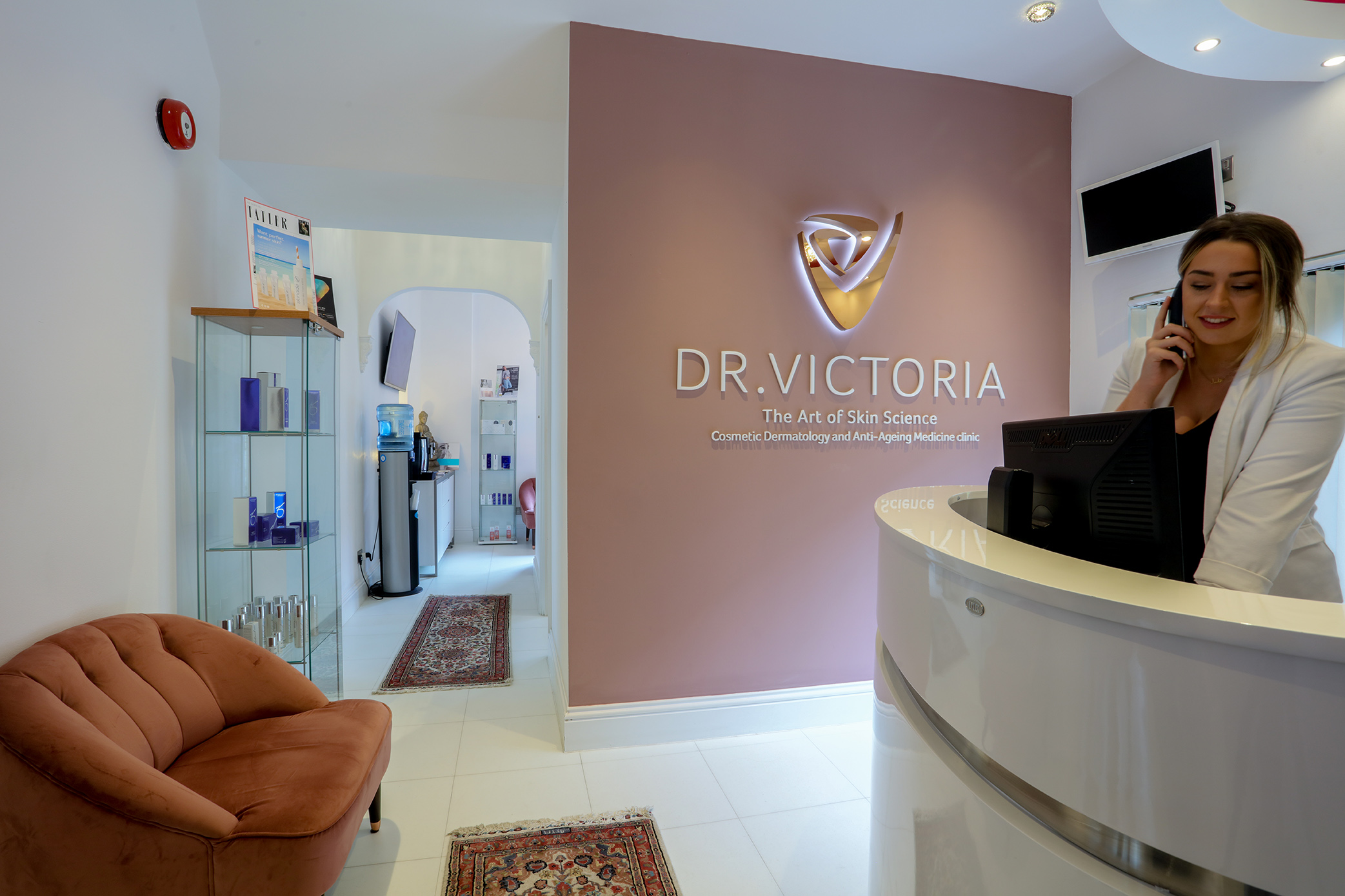 Medical Aesthetic Clinic in Winchester
