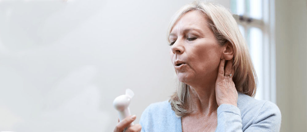 The Menopause treatments available in Dr Victoria Skin Clinic