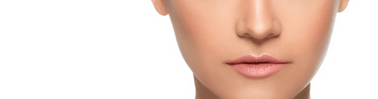 Lip dehydration at Dr Victoria Winchester Skin Clinic
